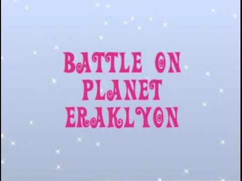 """Những Nàng Tiên Winx Xinh Đẹp Phần 2 Tập 14 """"Trận chiến trên hành tinh Eraklyon!"""""""