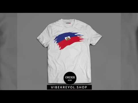 Haitian Flag T-Shirts | Order Yours Now | ON SALE $14.99 (Link In Bio)