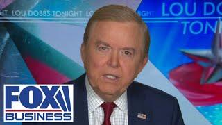 Lou Dobbs rails against Georgia governor over election 'mess'