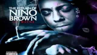 Lil Wayne Ft Slim Thug - Fuck You (The Return Of Nino Brown Mixtape) W/ Lyrics