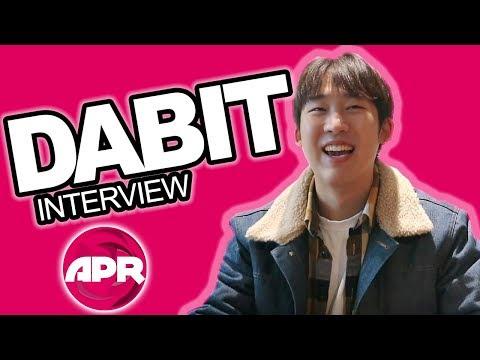 Interview : Dabit