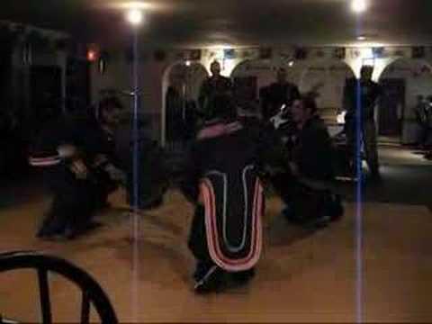Sundogs feat Nunatsiavut Drumdancers  Beat The Storm