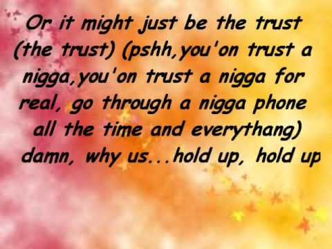 Rich Kidz- Why Us Lyrics
