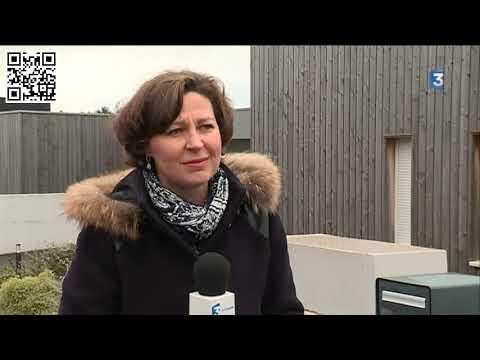 📺 Reportage Handicap : Des habitats regroupés à Trégueux
