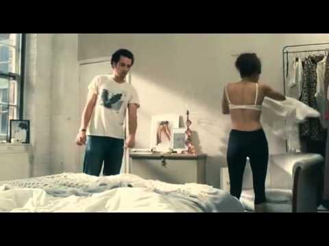 Brittany Murphy Underwear