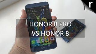 Honor 8 Pro vs Honor 8: Should I upgrade my Honor?