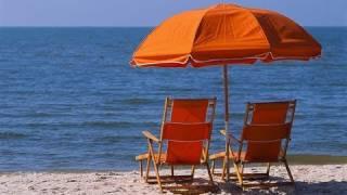 "Playa Del Rey, California. Ocean Waves Crashing ""Relaxation Meditation"""