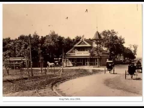 Nostalgic photo's from Omaha w/audio