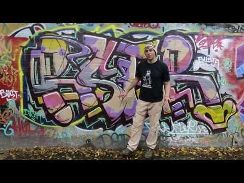 Ghetto Gallery Episode 6 - Camperdown Canal