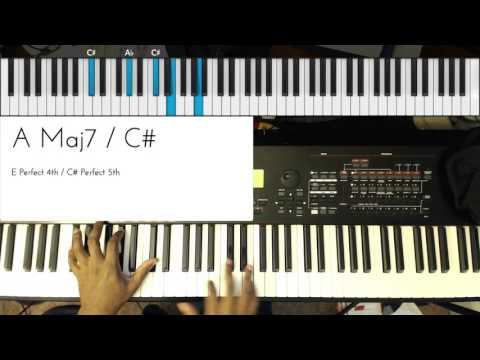Midiculous/Chordie Test 2