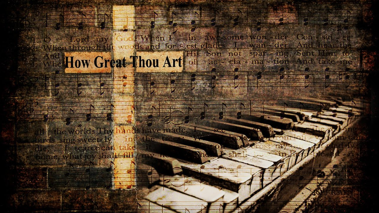how great thou art essay 'how great thou art' following is the winning entry from the 2018 fountain hills coalition essay contest, written by fountain hills high school senior noah ohnsorg.