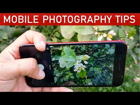 MOBILE PHOTOGRAPHY Tips and Tricks (Hindi)