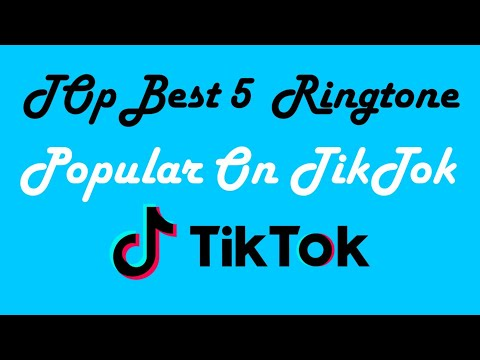 tiktok-top-5-best-ringtone-2019-||-tiktok-on-popular-ringtone