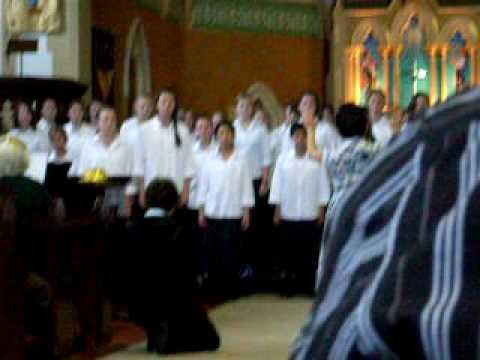Brighton Secondary School Treble Choir For Good