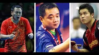 刘国梁,刘国正,刘国栋,这三个乒乓界人物到底是啥关系?