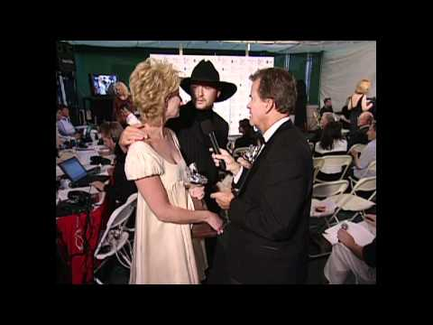 Dick Clark Interviews Tim McGraw and Faith Hill - ACM Awards 1998