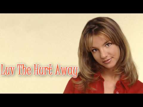 Luv The Hurt Away 1997 - Britney Spears (unreleased) HD