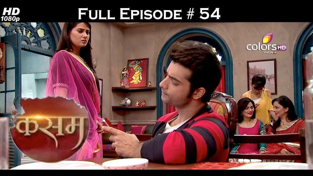 Download Kasam - 19th May 2016 - कसम - Full Episode