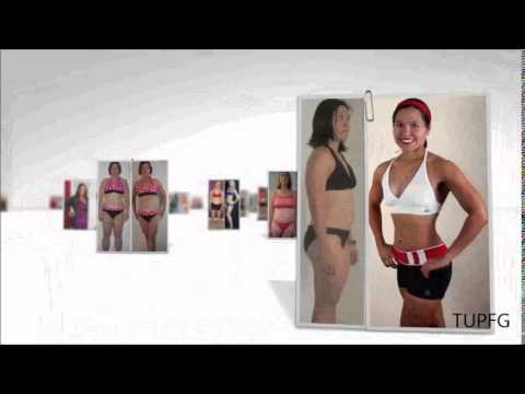 WOMAN LOSE WEIGHT THE EASY WAY (MUST SEE)