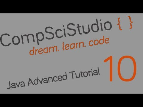 java-advanced-programming-tutorial-10-how-to-write-to-a-file