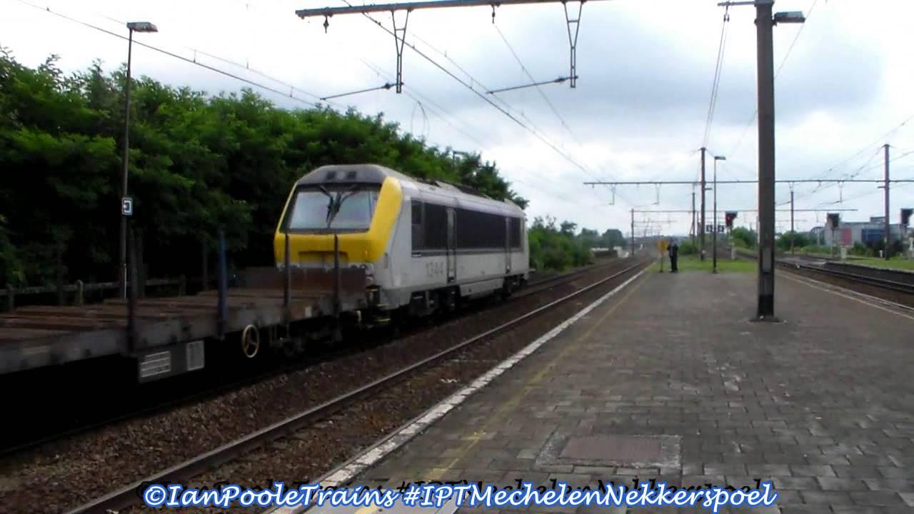 Season 7, Episode 423 - Mechelen-Nekkerspoel