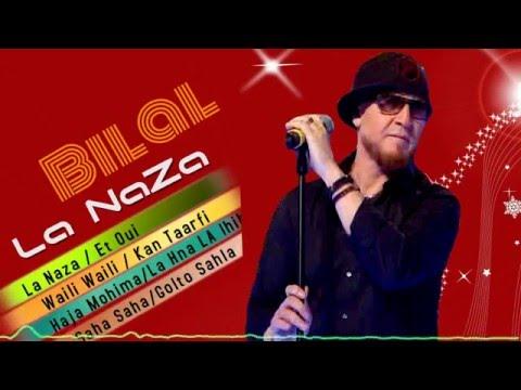 Cheb Bilal - La Naza