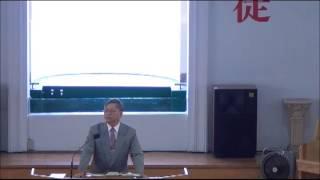 20130728浸信會仁愛堂主日講道