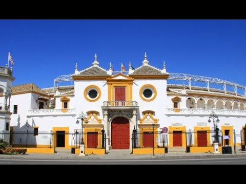 Top 10 Coolest Places To Visit In Seville