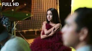 Beauty and The Beast - Ariana Grande \\u0026 John Legend (Behind The Scenes)