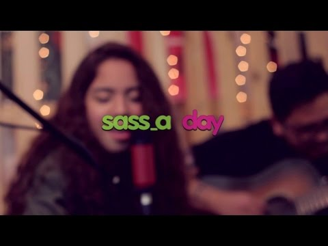 Sass_a Day If I Ain't Got You