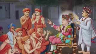 Aa ghar nathi tmaru.......by swaminarayan bhajan song Gujrati