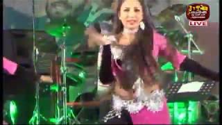 Amali with Star Dance 1