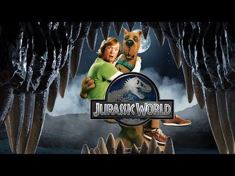 Jurassic World + Scooby Doo Trailer - Trailer Mashups