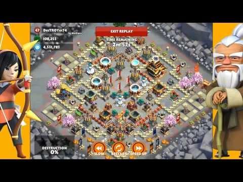 Samurai Siege Death Trap! 1% EPIC FAIL + WIN