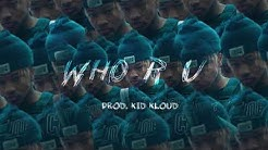 JUFU - Who R U (Official Audio)