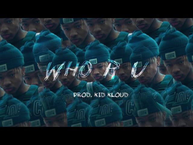 JUFU - Who R U (Official Audio)