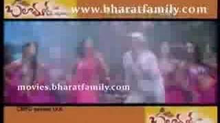 Ravi Teja's Baladur  trailer -4