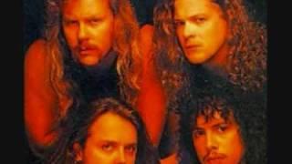 metallica - the god that failed with lyrics