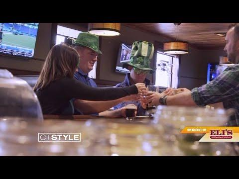 Celebrate St. Patrick's Day at Eli's Restaurant Group - Connecticut