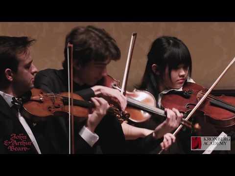 Piotr Ilyich Tchaikovsky (1840-1893) - Souvenir de Florence Op. 70 (1890)