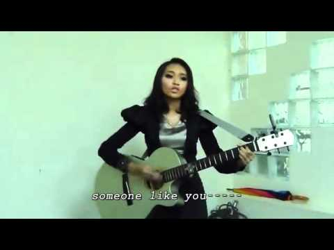Best Voice, Maria - Brunei Artist