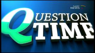 Question Time: Water shortage, 30 May 2017 thumbnail