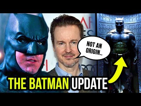 WTF is Going on with The Batman Movie? Matt Reeves Gives an Update!