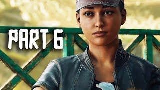 Shadow of the Tomb Raider Gameplay Walkthrough Part 6 - Kuwaq Yaku - FULL GAME (NEW Gameplay)