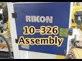 Rikon 10-326 Assembly