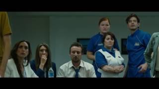 The Belko Experiment - In cinemas across the UK 21st April