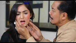 Ftv AZAB PEREMPUAN PEMAKAI SUSUK Marissa Christiana | FTV MISTERI