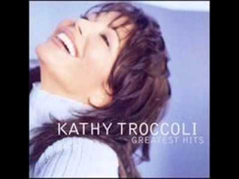 Kathy Troccoli  --  Psalm Twenty-Three