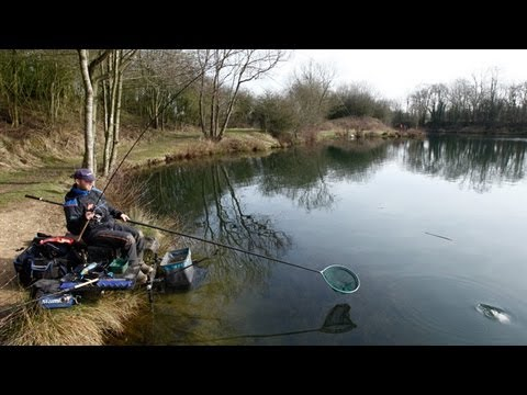 Rob Wootton reveals his sliding waggler rig