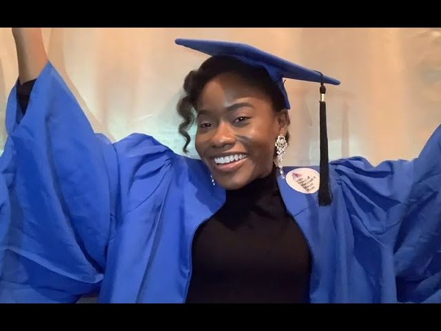 2020 Commencement Ceremony | Master's Degrees | Virtual Edition